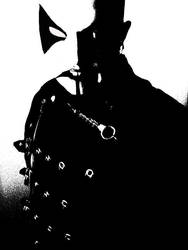 Corpse paint by TheHeraldOfSuf by BlackMetal-Club