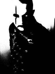 Scarred by TheHeraldOfSuffer by BlackMetal-Club