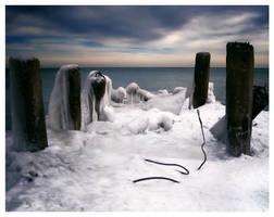 Frozen Relics by mr-sarcastic1984