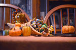 The Bounty of Fall by AndyKluthe