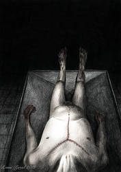 .: Mortuary :. by AmbergrisElement