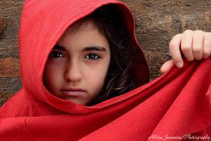 Red Riding Wood by AngelAr-Feiniel