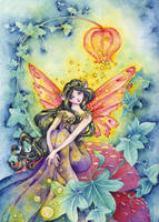 Faerie Light by ShannonValentine