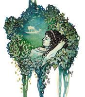 Ariadne by ShannonValentine