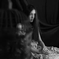 Kseniya by Anhen