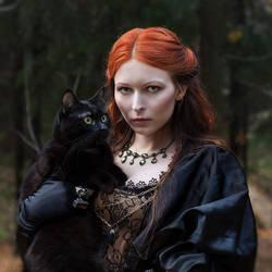 Salem by Anhen