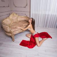 Shamahanskaya Queen by Anhen