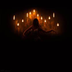 Voodoo by Anhen