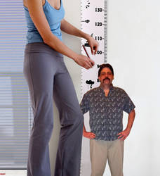 Three Foot Tall Husband by iggy62