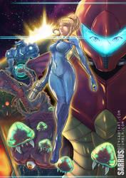 ZERO Mission by sarrus