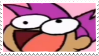 Stamp Enid!!!!!!!! by AppleScribble33