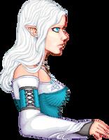 Maryella Elegant by ever-wishing
