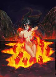 Perverse Cover by Kandoken