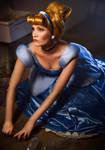 Cinderella by Su-rine