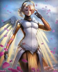 Mercy by Polkin