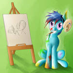 Talent by Manearion