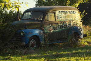 Field Chevy by FrancesColt