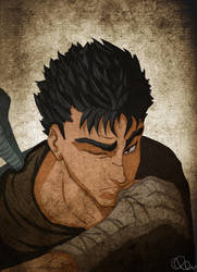 Guts by Just-Nami