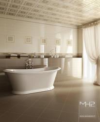 Russian Bathroom_2 by lolloide