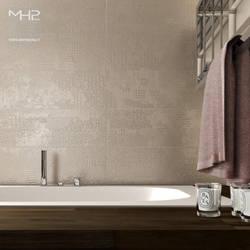 Modern Bathroom Detail by lolloide