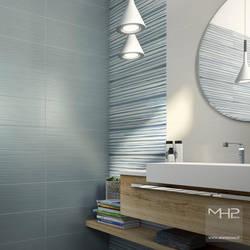 Bathroom_Blue_white_Detail by lolloide