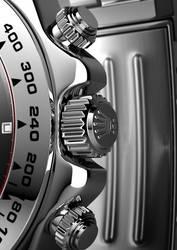 Rolex_Daytona_Detail1 by lolloide