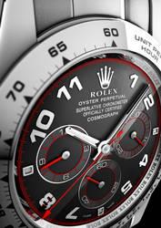 Rolex_Daytona_Detail2 by lolloide