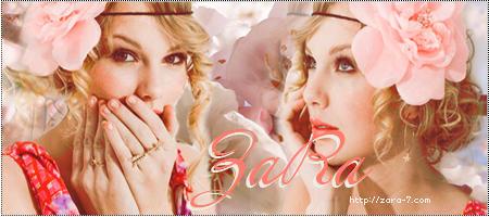 Zara-Girl's Profile Picture