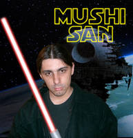 Mushi Jedi by mushisan