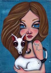 DogStar by Lea5000