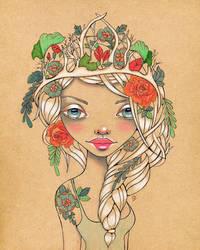 Idylewilde by Lea5000