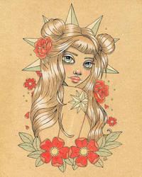 La Estrella by Lea5000