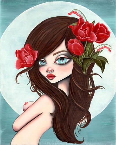 Arabella by Lea5000