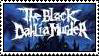 The Black Dahlia Murder S.2 by CannibalStamps