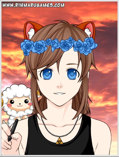 FanficAvenue's Profile Picture