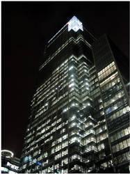 Skyscraper by CyberMatt