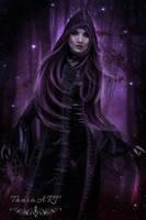 Dark Forest by TaniaART