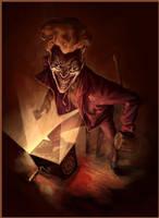 Joker reloaded by ChristianNauck