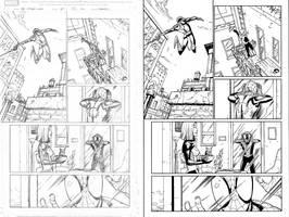 MA Spider-Man 60 p14 by ChristianNauck
