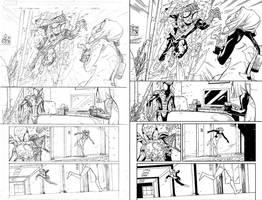 MA Spider-Man 60 p15 by ChristianNauck