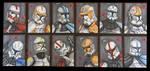 SWGF2 - Clone Troopers by ChrispyDee