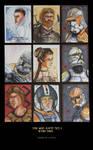 SWGF2 - RETURN CARDS by ChrispyDee