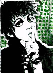 Billie Joe - Shush by Definate-Maybe567