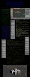 Blender 2.54 Part 1 by SiathLinux