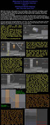 Blender 2.54 Part 3b by SiathLinux