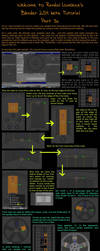 Blender 2.54 Part 3c by SiathLinux