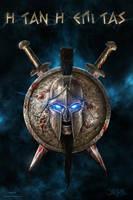 Spartan by amorphisss