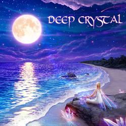 Deep Crystal by amorphisss