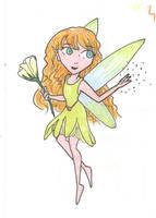 Fairy by Ani-Meg