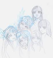 Goddess Profile - Draft 01 by chaneljay